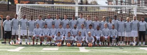 2017_Post_Men_s_Soccer_Team
